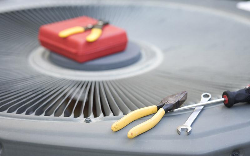 Repairing Air Conditioner Noises